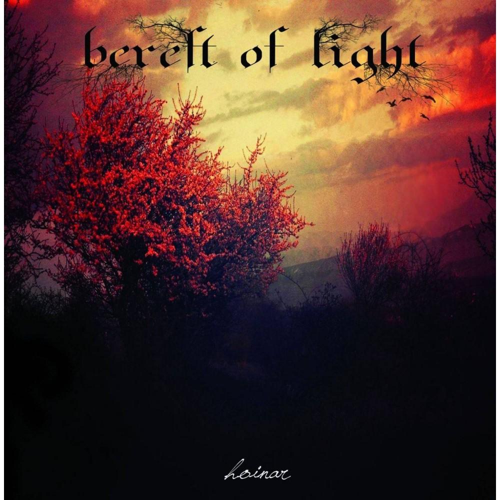 Joinar - Bereft of Light CD