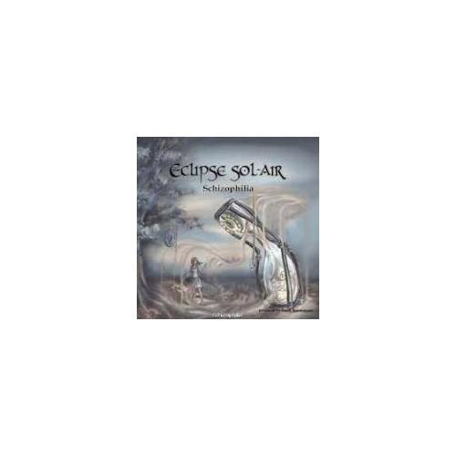 Schizophilia - Eclipse Sol-Air CD