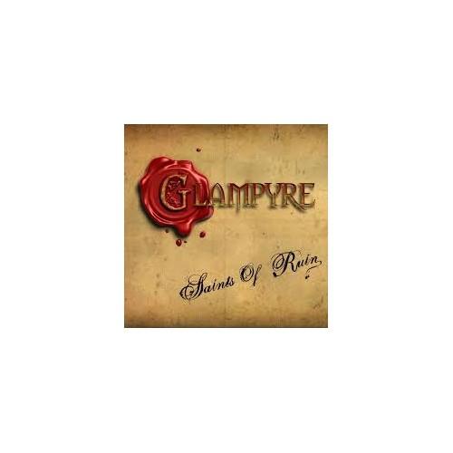 Glampyre - Saints of Ruin CD