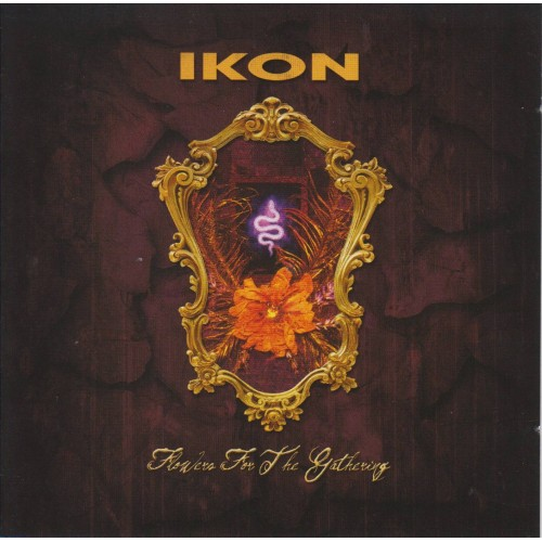 Flowers For The....Sp - Ikon CD