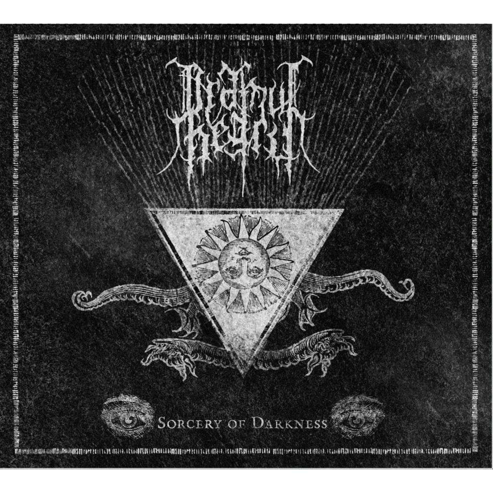Sorcery of Darkness - Ordinul Negru CD