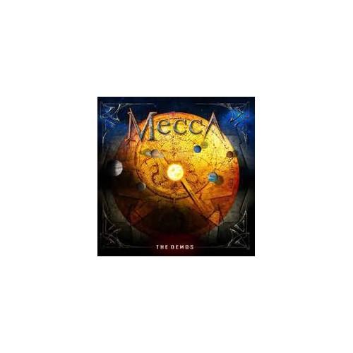 The Demos - Mecca CD2