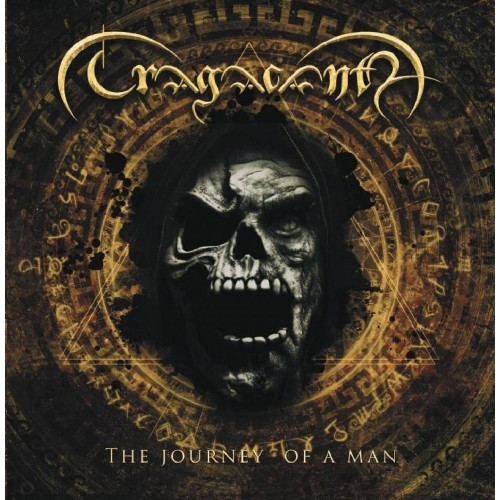 The Journey of a Man - Tragacanth CD