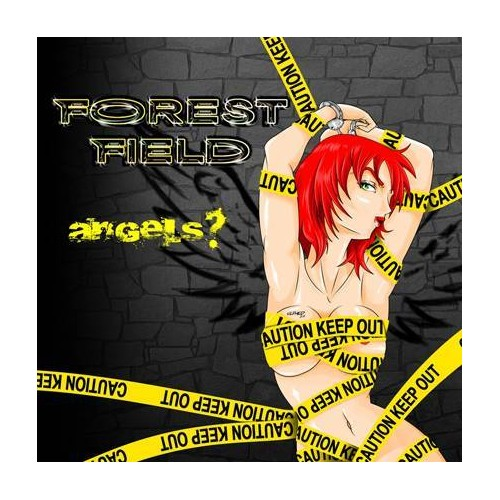 Angels? - Forest Field CD DIG