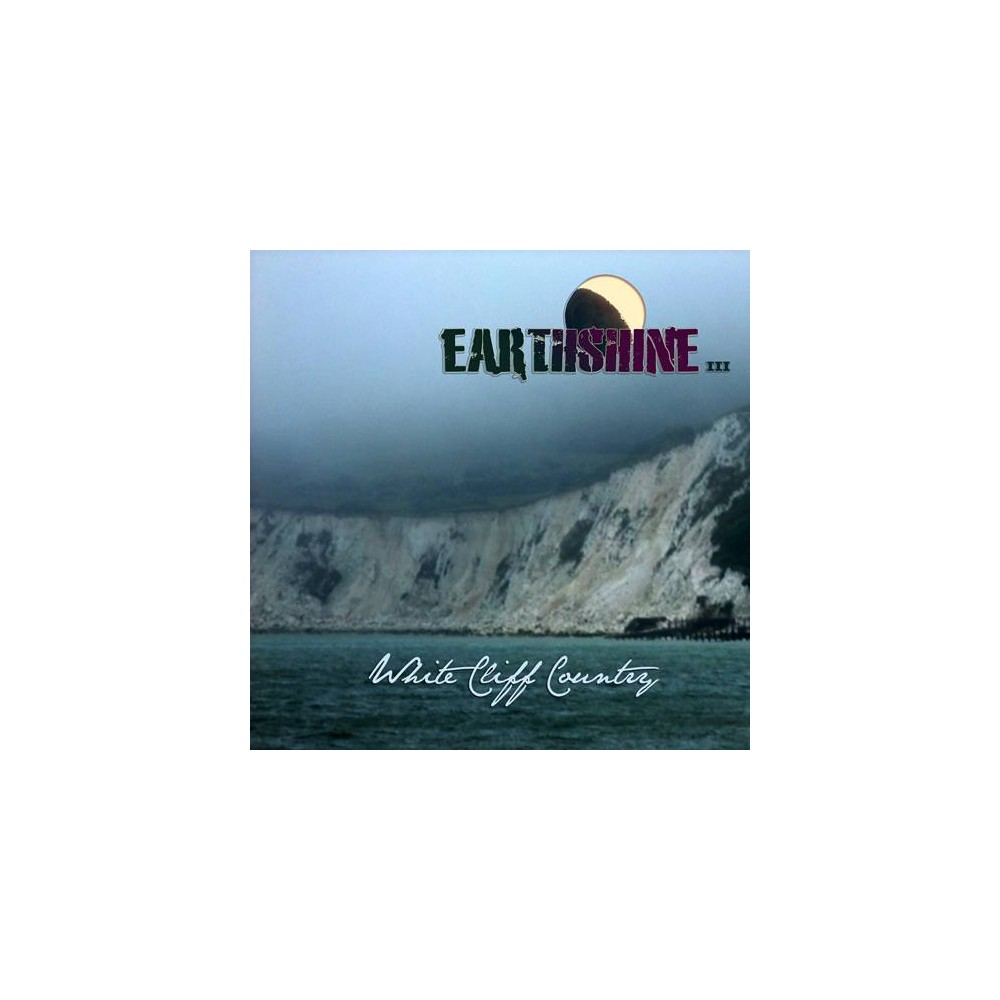 White Cliff Country - Earthshine CD DIG