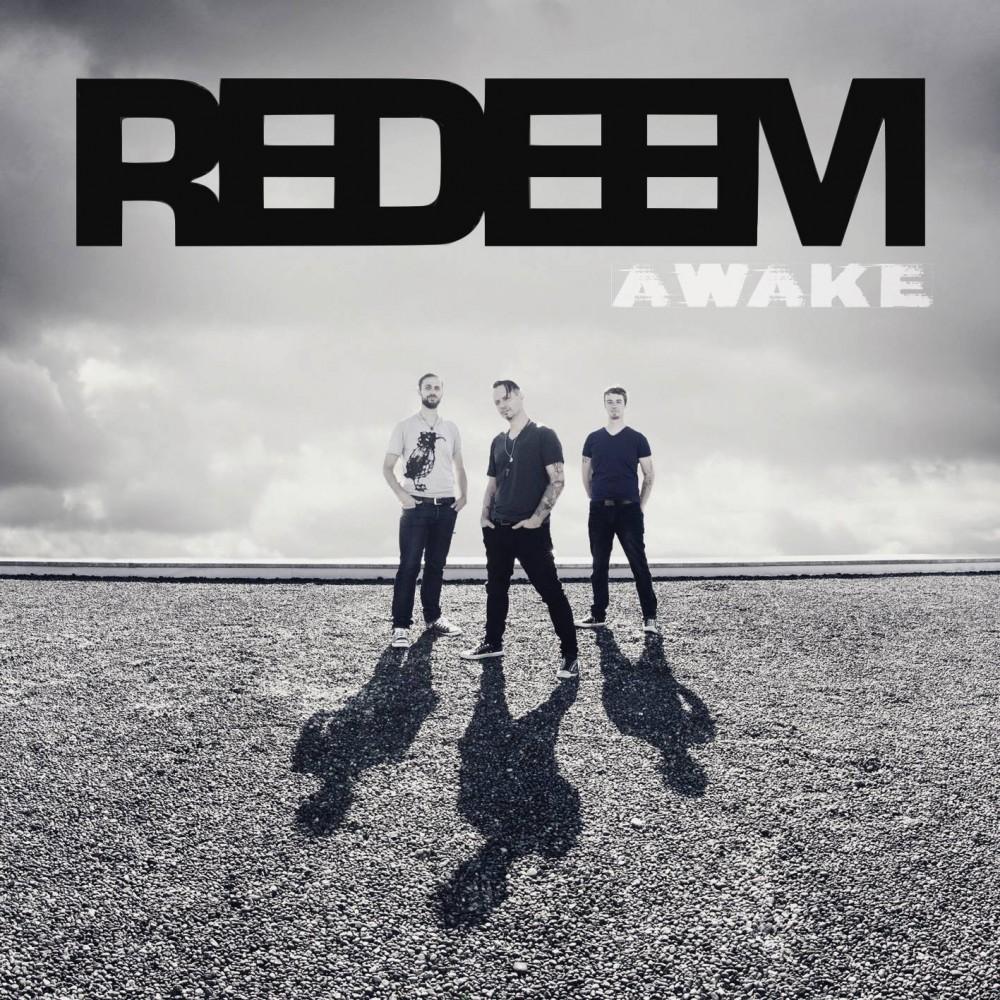 Awake - Redeem CD DIG
