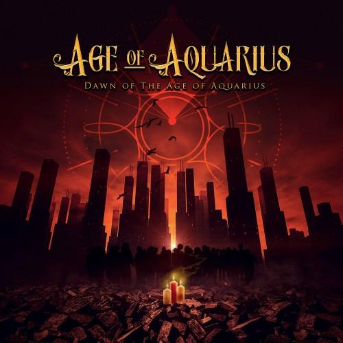 Dawn Of The Age Of Aquarius - Age Of Aquarius CD DIG