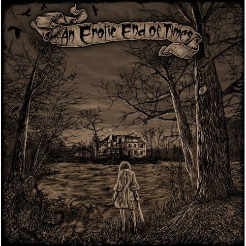 Chapter One - An Erotic End Of Times CD DIG