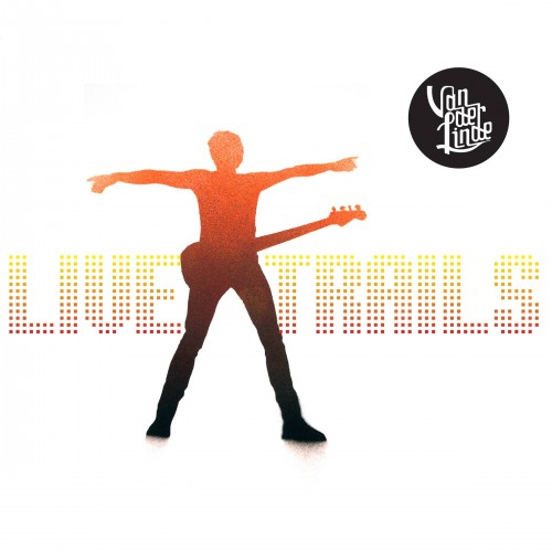 Live Trails - Vanderlinde CD DIG