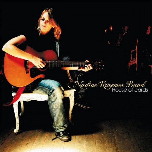 House of Carda - Nadine Kraemer Band CD DIG