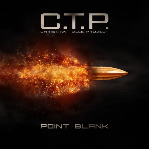 Point Blank - Christian Tolle Project CD DIG