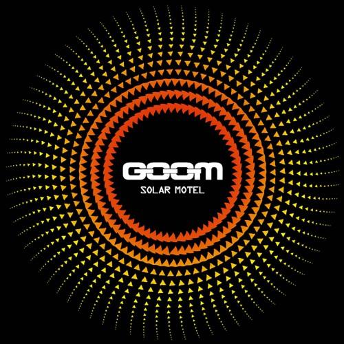 Solar Motel - Goom LP