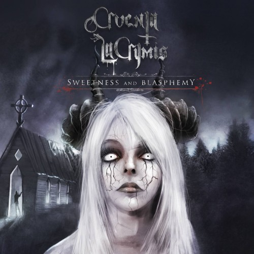 Sweetness and Blasphemy - Cruenta Lacrymis CD