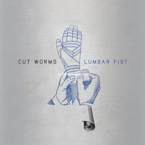 Lumbar Fist - Cut Worms CD