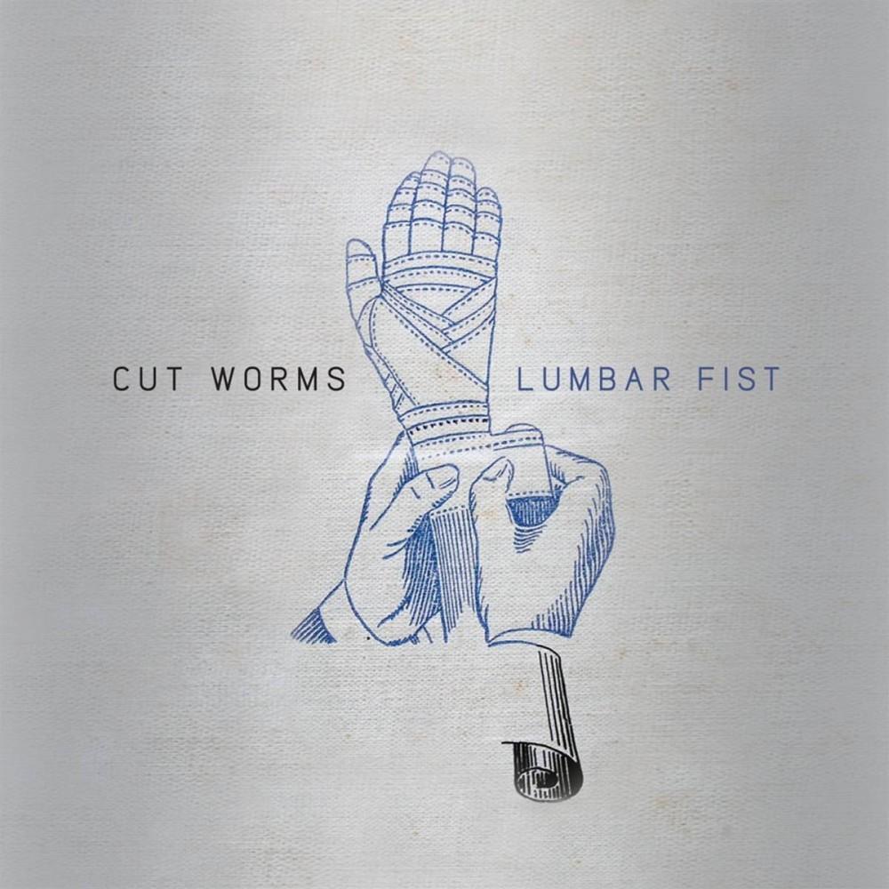 Lumbar Fist - Cut Worms CD