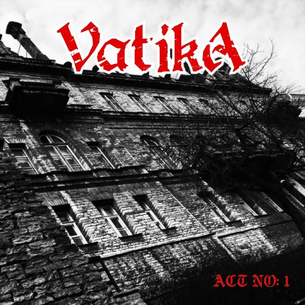 Act No. 1 - Vatika CD