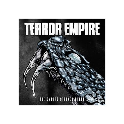 The Empire Strikes Black - Terror Empire CD