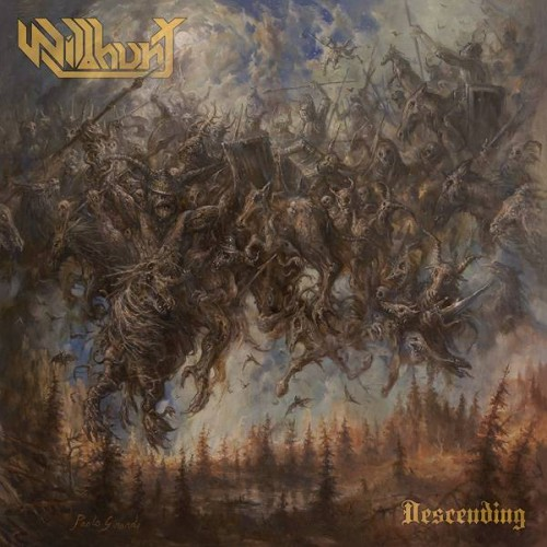 Descending - Wildhunt CD