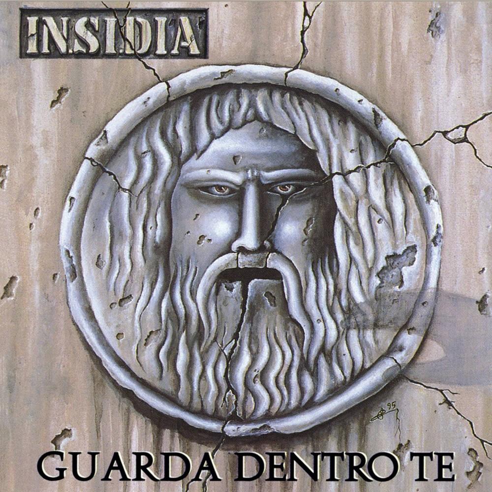 Guarda Dentro Te - In.Si.Dia CD
