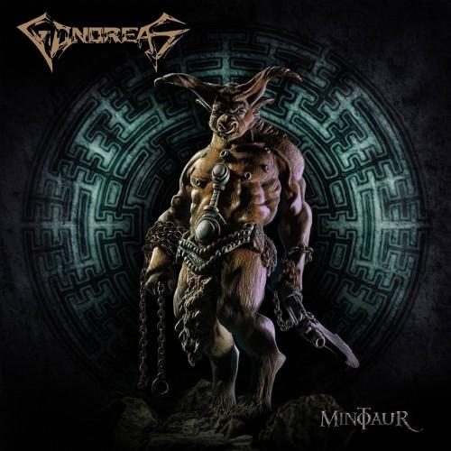 Minotaur - Gonoreas CD