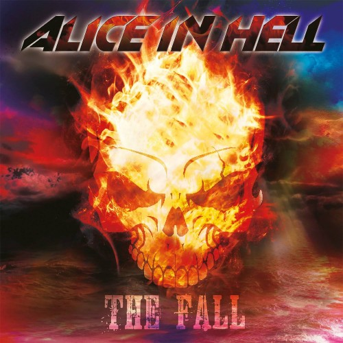 The Fall - Alice In Hell CD