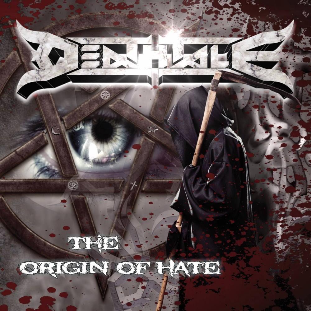 The Origin of Hate - Deathtale CD