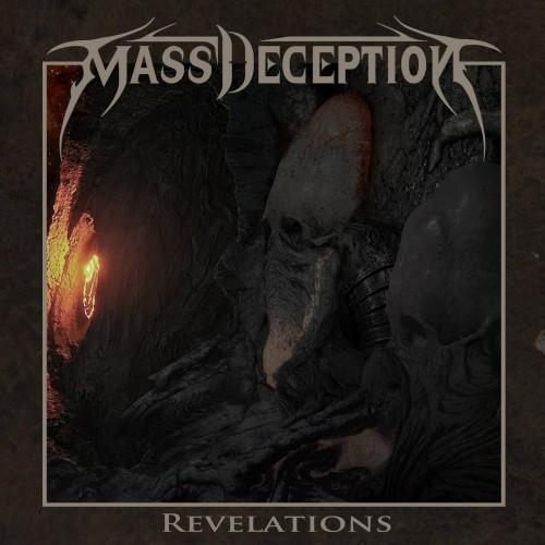 Revelations - Mass Deception CD DIG