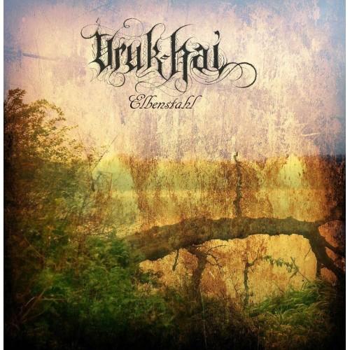 Elbenstahl - Uruk-Hai CD