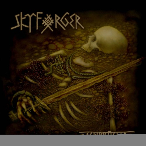 Senpr?sija - SKYFORGER LP