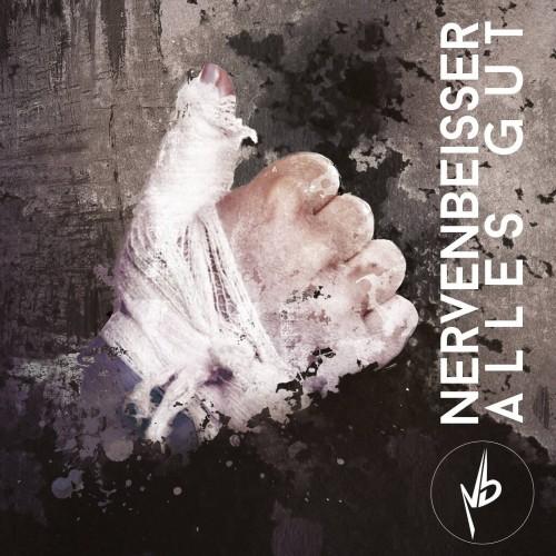Alles Gut - Nervenbeisser CD EP