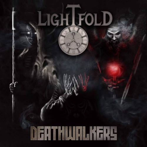 Deathwalkers - Lightfold CD