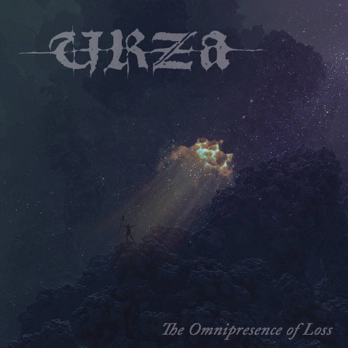 The Omnipresence Of Loss - Urza CD