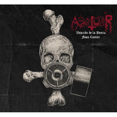 Vejaci�n De La Bestia/Fosa Com�n - Abatuar CD DIG