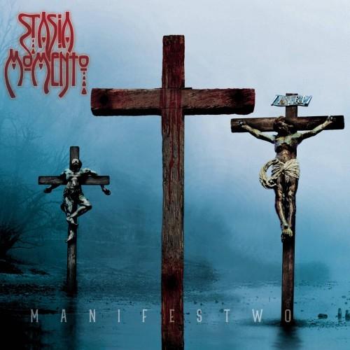Manifestwo - Stasia Momento CD