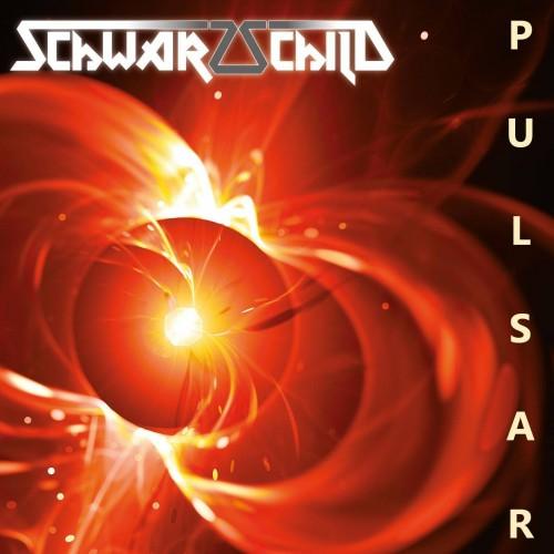 Pulsar - Schwarzschild CD EP
