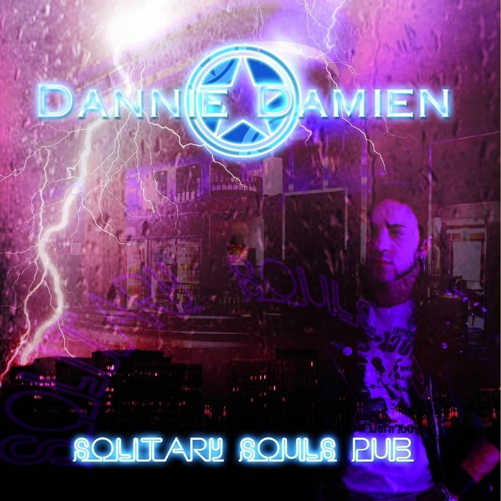 Solitary Souls Pub - Dannie Damien CD