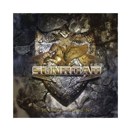 Wing Seven-sunroad-cd