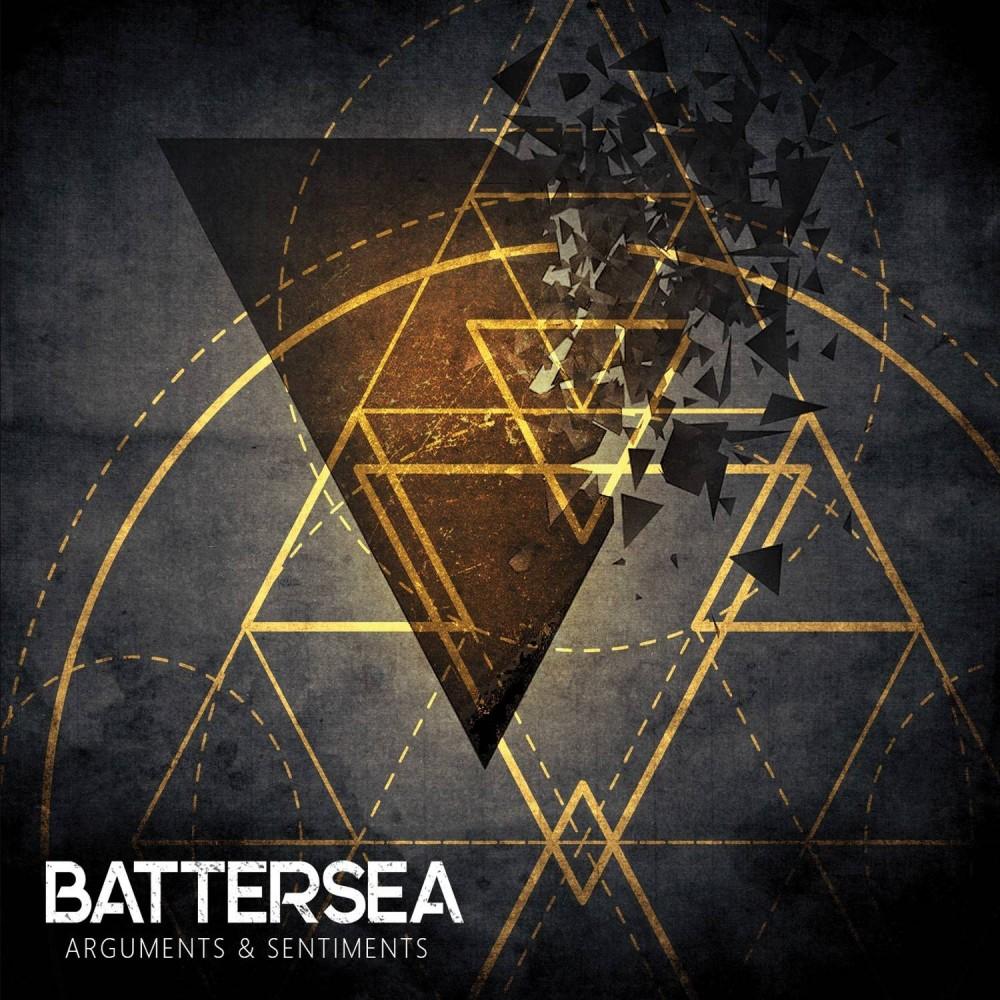 Arguments & Sentiments - Battersea CD DIG