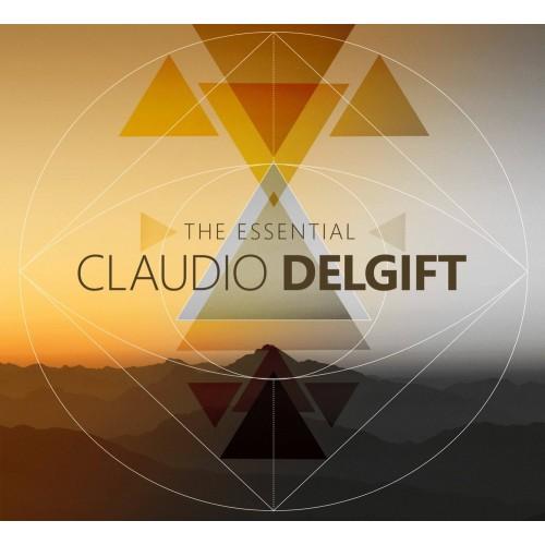 The Essential - Claudio Delgift CD DIG
