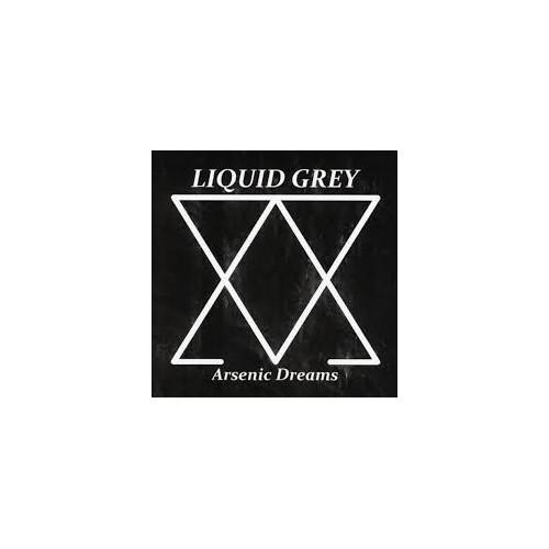 Arsenic Dreams - Liquid Grey CD