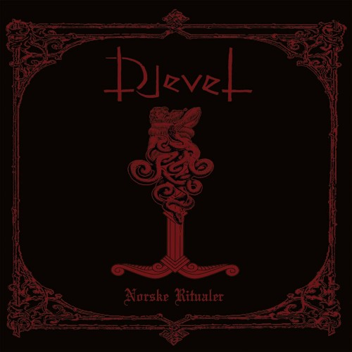 Norske Ritualer-djevel, djevel-cd dig