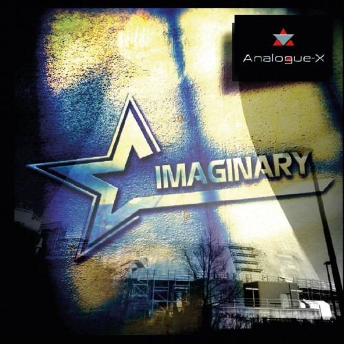 Imaginary - Analogue-X CD