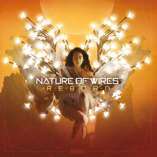 Reborn - Nature Of Wires CD EP