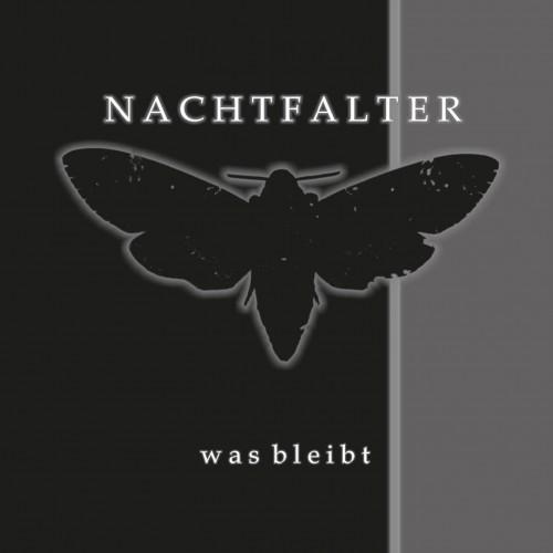 Was Bleibt - Nachtfalter CD
