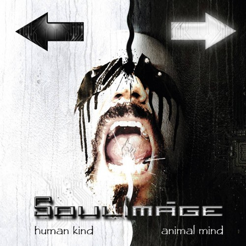Human Kind - Animal Mind - Soulimage CD