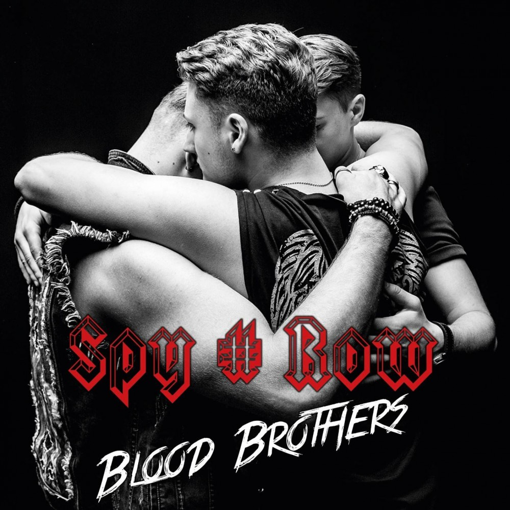 Blood Brothers - Spy Row CD