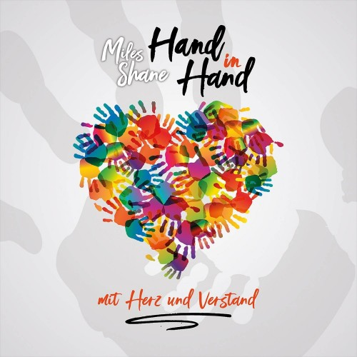 Hand in Hand - Miles Shane CD