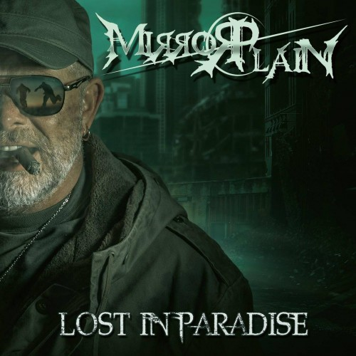 Lost in Paradise - Mirrorplain CD