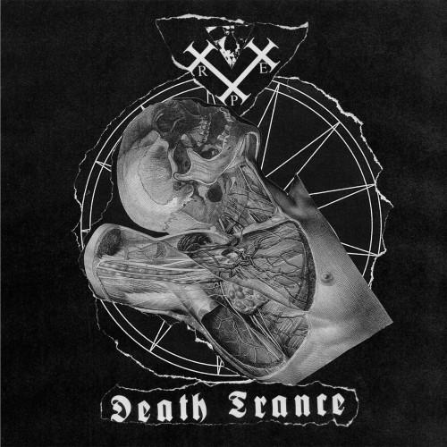 Death Trance - RXAXPXE CD