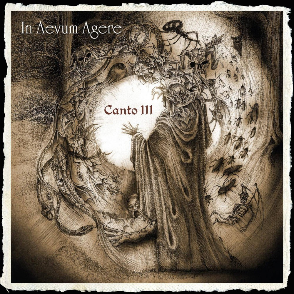 Canto III - In Aevum Agere CD